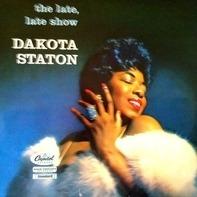 Dakota Staton - The Late, Late Show