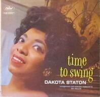 Dakota Staton - Time to Swing