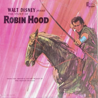 Walt Disney - The Story Of Robin Hood