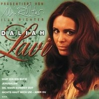 Daliah Lavi - Ich Glaub' an Die Liebe
