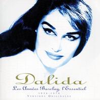 Dalida - Les Années Barclay