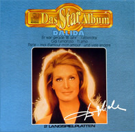 Dalida - Das Star Album