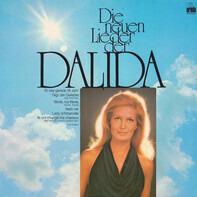 Dalida - Die Neuen Lieder Der Dalida