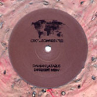Damian Lazarus - Different Now Part 2
