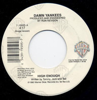 Damn Yankees - High Enough