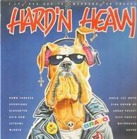 Damn Yankees, Scorpions, Skid Row, ... - Hard'n Heavy