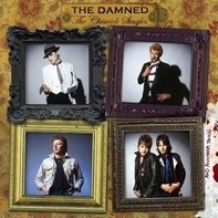Damned - Chiswick.. -Deluxe-