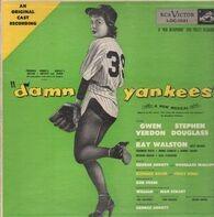 Damn Yankees - Damn Yankees (An Original Cast Recording)