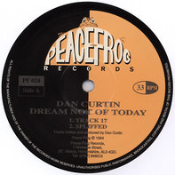 Dan Curtin - Dream Not Of Today