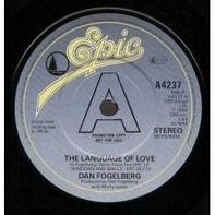 Dan Fogelberg - The Language Of Love / Windows And Walls