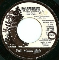 Dan Fogelberg - The Way It Must Be