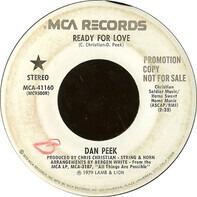 Dan Peek - Ready For Love