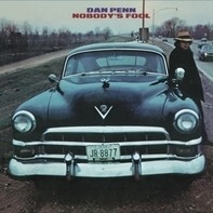 Dan Penn - Nobody's Fool-HQ/Reissue-