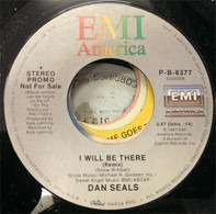 Dan Seals - I Will Be There (Remix)