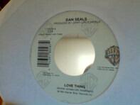 Dan Seals - Love Thing