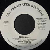 Dan Siegel - Rhapsody