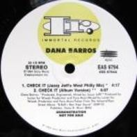 Dana Barros - Check It