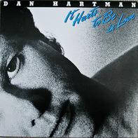 Dan Hartman - It Hurts to Be in Love