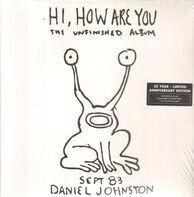 Daniel Johnston - Hi How Are You-Yip/Jump Music