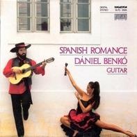 Dániel Benk? - Spanish Romance (Spanyol Románc)