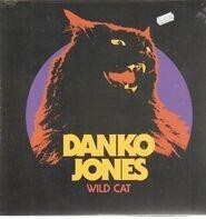 Danko Jones - Wild Cat (lim.White Vinyl)