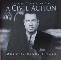 Danny Elfman - A Civil Action
