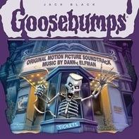 Danny Elfman - Goosebumps