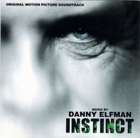 Danny Elfman - Instinct (Original Motion Picture Soundtrack)