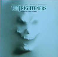 Danny Elfman - The Frighteners (Music From The Motion Picture)