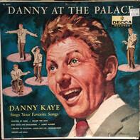 Danny Kaye - Danny At The Palace