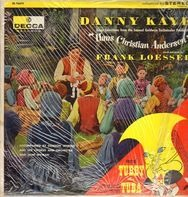 Danny Kaye - Sings Selections From Hans Christian Andersen