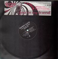 Danny Kaye - You're My Friend (Remixes)