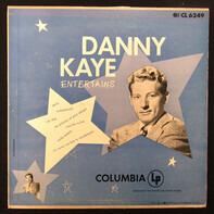 Danny Kaye - Danny Kaye Entertains