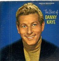 Danny Kaye - The Best Of Danny Kaye