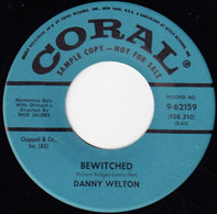 Danny Welton - Bewitched / Manhattan Sunrise