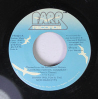 """Danny Welton & The Marketts - Theme From The Paramount Picture """"Looking For Mr. Goodbar"""" (Terry's Theme) / Black"""