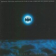 Danny Elfman - Batman (Original Motion Picture Score)