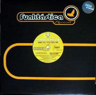 Danny Tenaglia - Baby Do You Feel Me