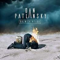Dan Patlansky - Introvertigo (vinyl)