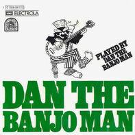 Dan The Banjo Man - Same