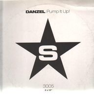 Danzel - Pump It Up!