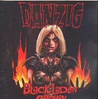 Danzig - Black Laden Crown (lim.Gtf.Black Vinyl)