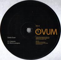 Darko Esser - Catatonic EP