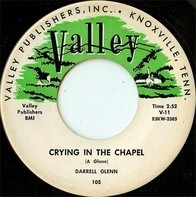 Darrell Glenn - Crying In The Chapel / Hang Up That Telephone