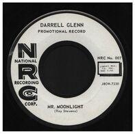Darrell Glenn - Mr. Moonlight