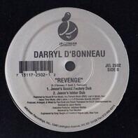 Darryl D'Bonneau - Revenge