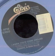 Darryl & Don Ellis - No Sir / I Knew You'd Come Around