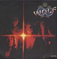Darryl Way's Wolf - Night Music