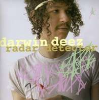 Darwin Deez - Radar Detector / Lights On