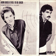 Daryl Hall & John Oates - How Does It Feel To Be Back = Como Se Siente Al Volver